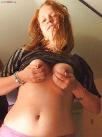 rebecca redhead