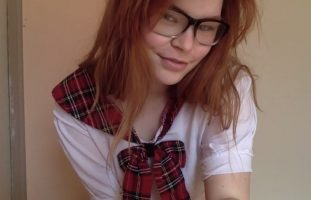 miss hot schoolgirl