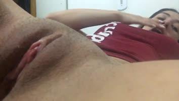 amateur sends video