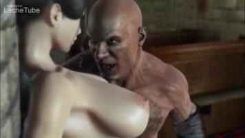 3D Toon Sex Game lechetube porn xxx