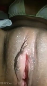Masturbating for you-comment