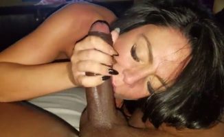 Extreme pussy sucked by ana maria