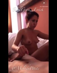 Funny cock playing
