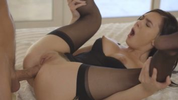 pleasure anal sex