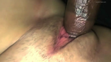 Filming his wife fucking in four