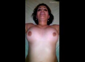 amateur brunette sex fucking