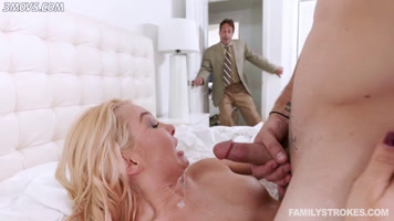 Extreme facial receives aaliyah love