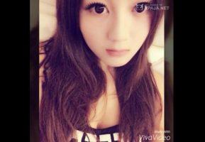 Beautiful asian xxx video receiving facial