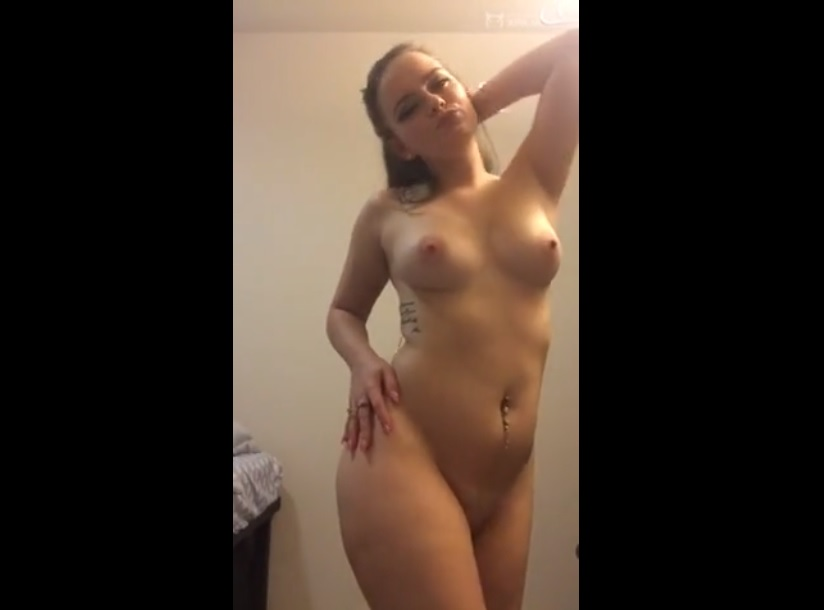 hot nude girlfriend cheating sex