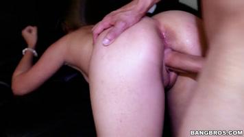 Casting porno de sara boliva la colombiana