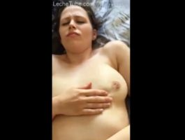 Couple of friends fucking homemade sex