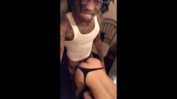Vídeo porno filtra de boonk gang  el cantante