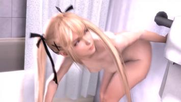 Otra compilación mas de marie rose anime porn