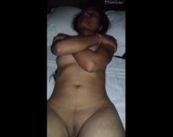Ex virgen teniendo sexo por segunda vez