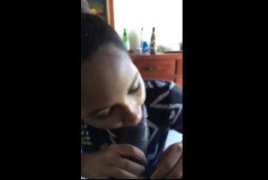 Dominicana hija de puta mamando vídeo de mamasijaya.net