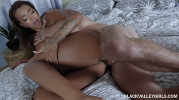 Enjoying a good fuck with a lovely friend