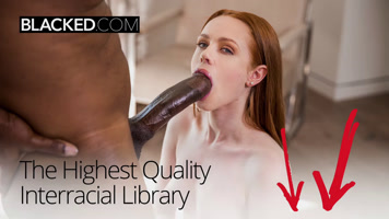 Interracial HD porn video from the pornographic channel ClicPorn.com