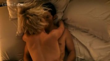 Rachael Taylor's sexual moans getting better every day