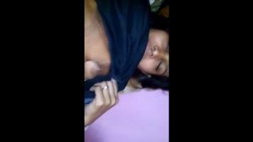 Kolkata bangla touching small tits and teen indian small pussy