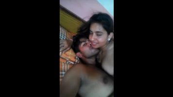 Desi girl having sex with her brother part 1