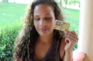 Natacha la dominicana follando en hotel con el americano