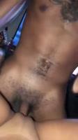 OnlyBlack Skinnys Big Pussy Hot EbonyTeen